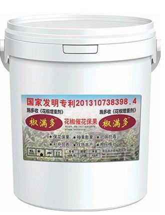 花椒增重剂
