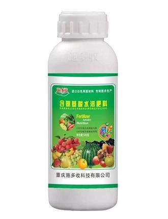 腐殖酸水溶肥